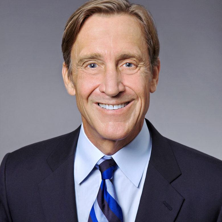 John D. Caine